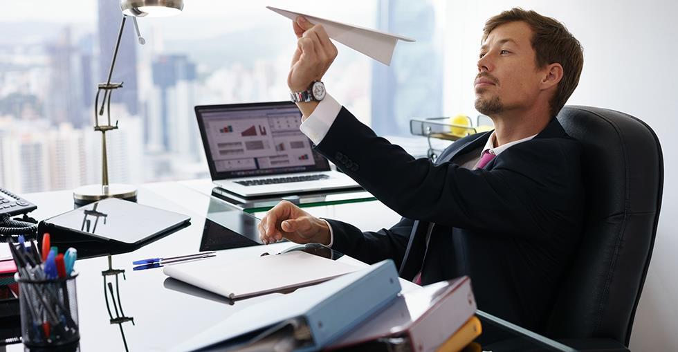 Do you own a boring business?