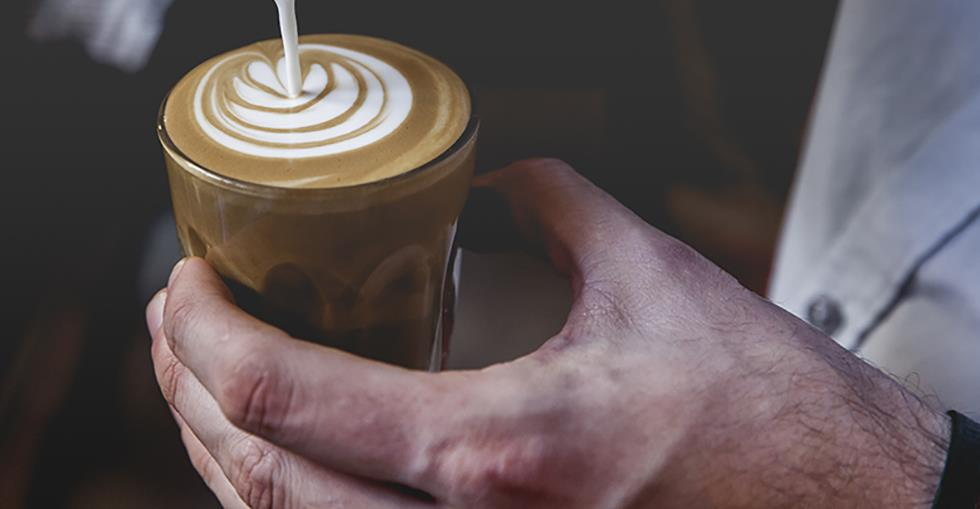 The coffee round: top tips for coffee-shop buyers