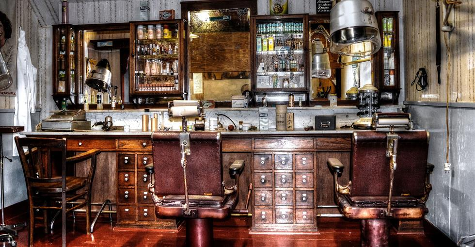 Sector Spotlight: Barbers