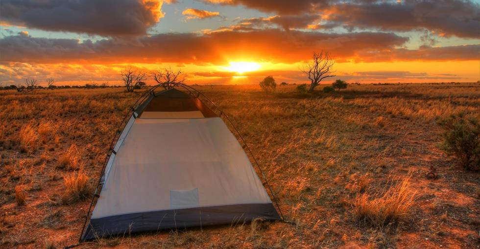Buying an Australian campsite