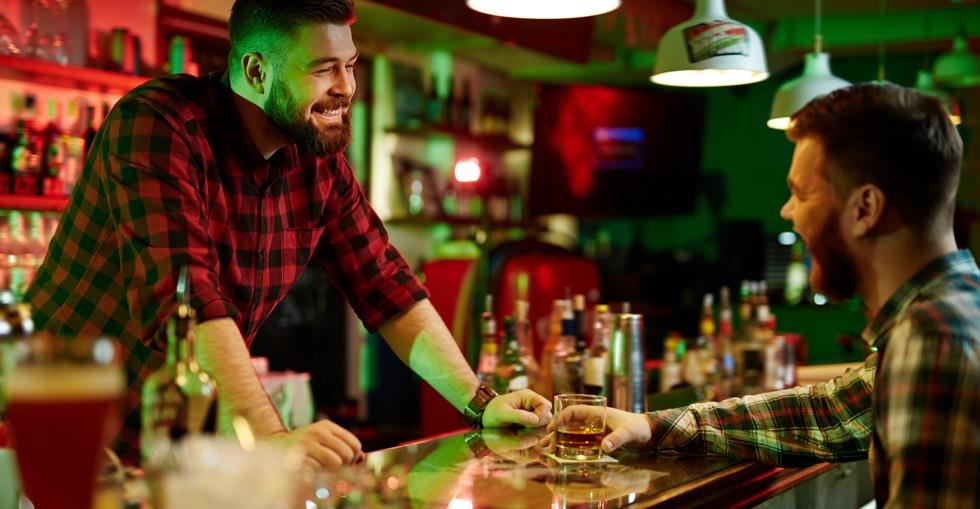 Selling a bar? Think like a buyer