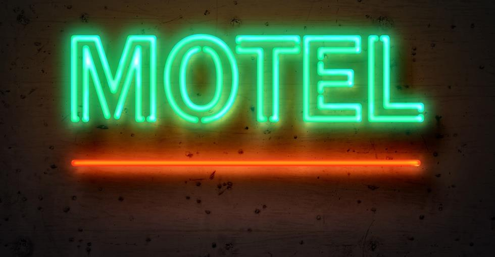 Why you should buy a motel