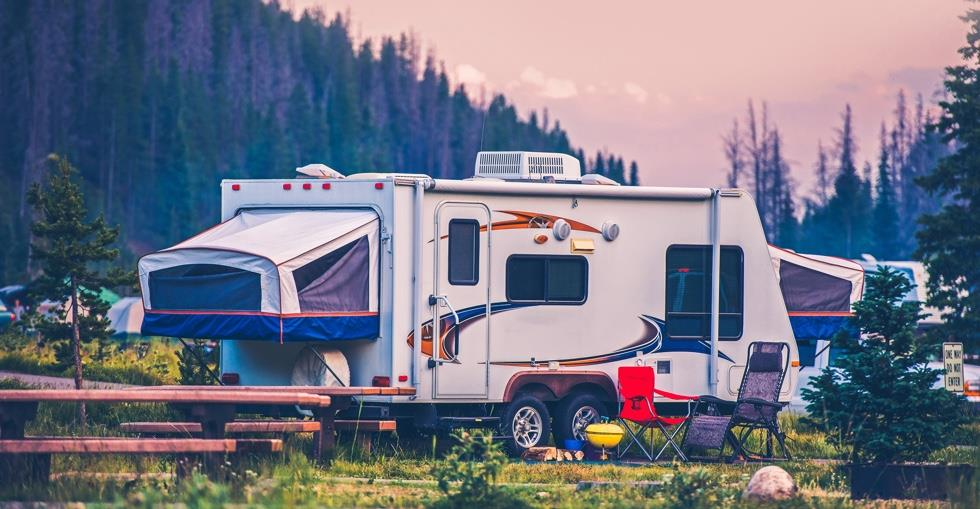 how to sell a campground