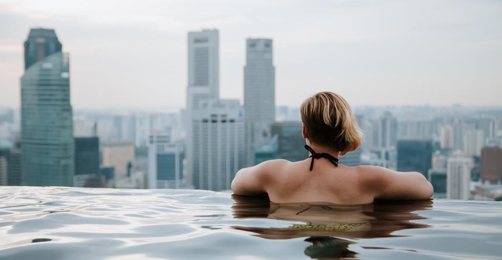 Buy a Hotel in Singapore