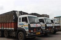 established logistics warehouse distribution - 1