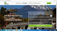 international trip planner online - 1