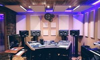 soundproofing for recording studio - 1