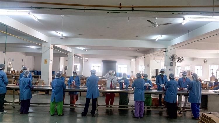 successful perfume factory delhi - 4