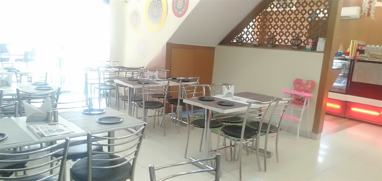 popular restaurant mohali - 5