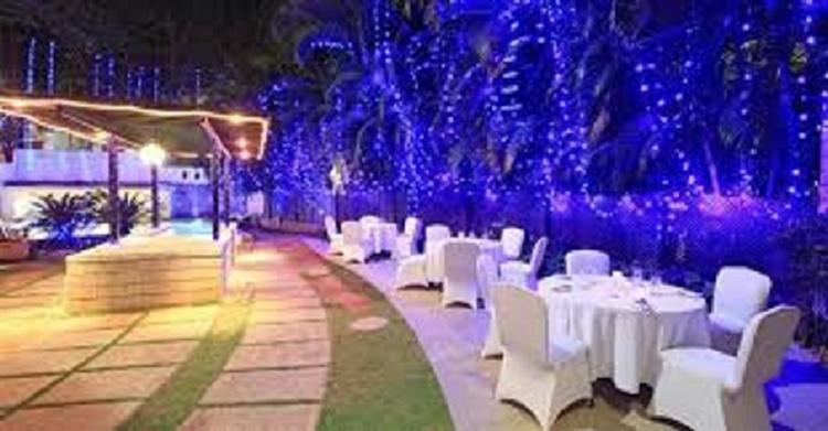hotels land parcels bangalore - 4