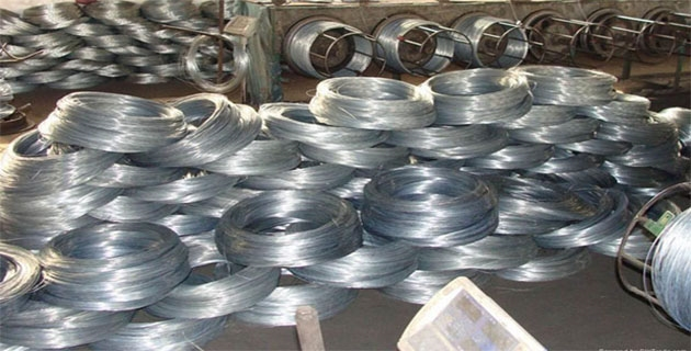 established steel products manufacturing - 4