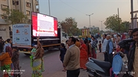 outdoor advertising led advertising - 2