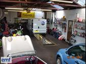 Abergavenny Mot Garage With Strong Annual Sales For Sale