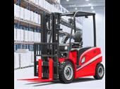Forklift Sales, Service & Repair Business